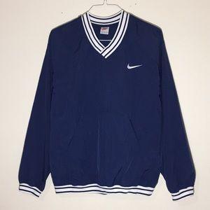 Vintage 1990s Nike Pullover Windbreaker